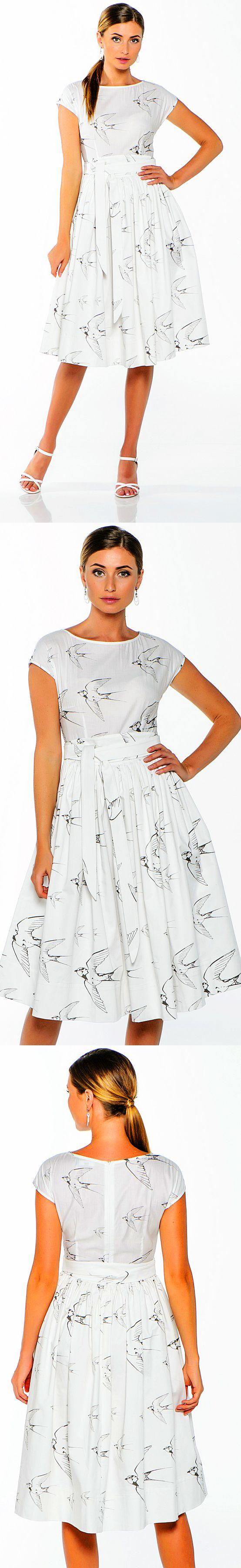 Платье, PALLARI #платье #платья #модныеплатья #лето #офисные #летние #вечерние #накаждыйдень #нарядные #выпускные