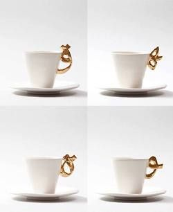 Arabic - calligraphy - coffee