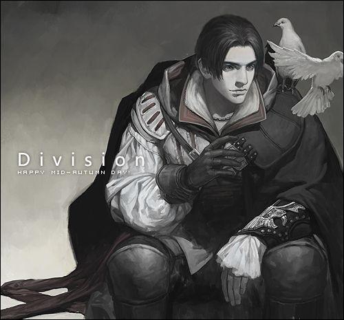 Assassin's Creed Fan Arts