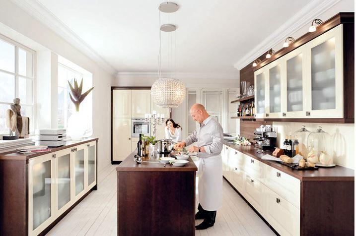 O mancare gustoasa si o mancare gustoasa.  #kikaromania #bucatarie #minimalist #chef #bucatar #wenge #decoratiuni