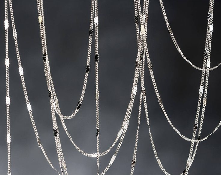 2541_Silver curb chain 1.3 mm, Curb link chain, Curb chain, Flat curb chain, Jewelry meter chain, Rhodium plated chain for jewelry making_1m by PurrrMurrr on Etsy