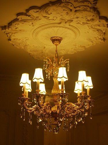 9 best schonbek swarovski lights images on pinterest swarovski milano chandelier by schonbek mozeypictures Images