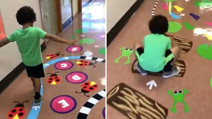 Watch the Video of the Sensory Path the Internet Has ...