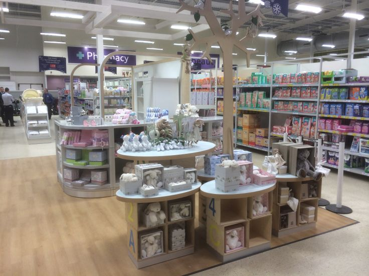 Chesterfield's Award Winning Independent Baby Shop - quality used and new baby items.