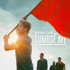 """SUNRISE AVENUE - Single erscheint im August Album """"Heartbreak Century"""" mit Tour im Oktober 2017 [Musiknews]  Monkeypress.de"""