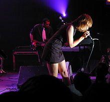 Metric (band) - Wikipedia, the free encyclopedia