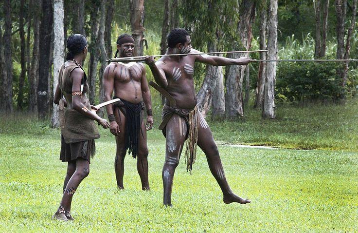 Paluu luontoon – 6 elämänviisautta Australian aboriginaaleilta