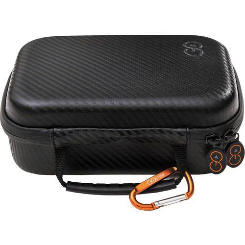 GOcase H4 GoPro Case exterior