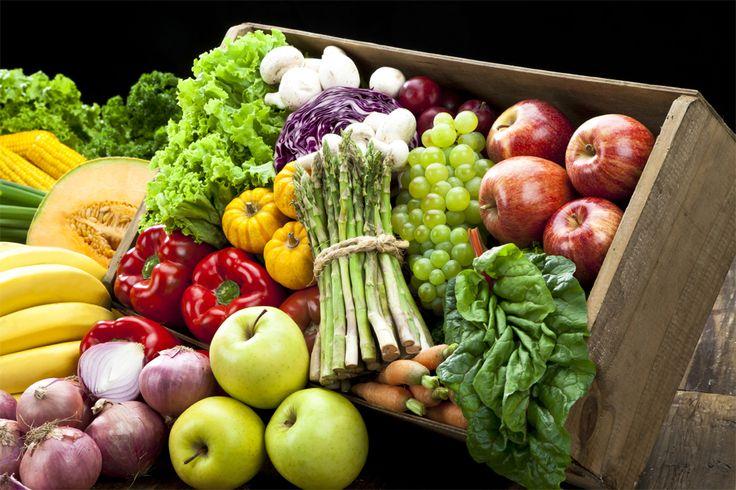 The Alkaline Diet #southafrica