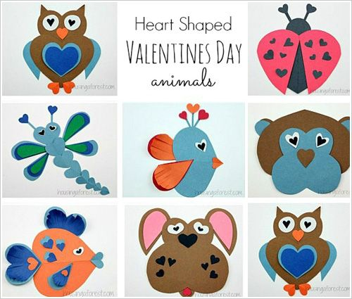 1000 images about valentine on pinterest valentine day - Valentine s day animal pics ...