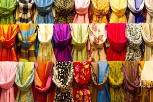 11 Reasons You Need a Scarf