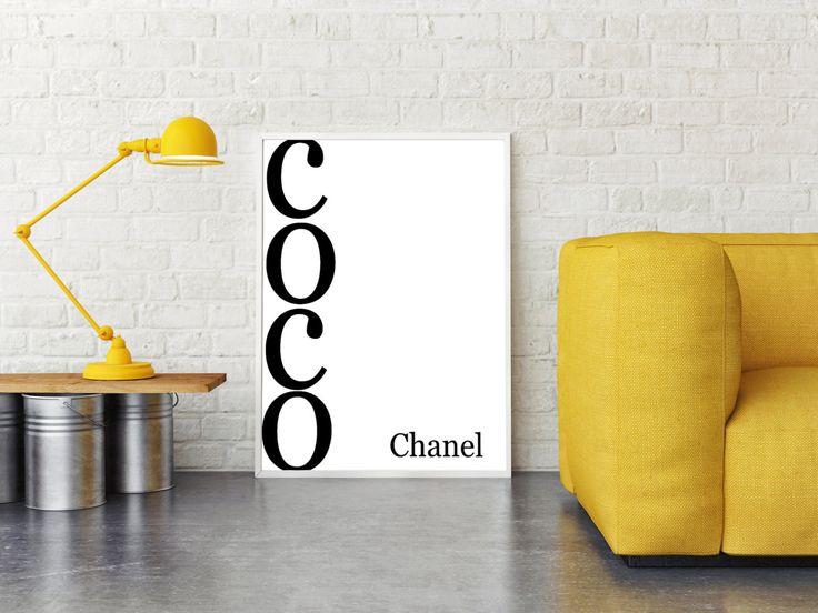 die besten 25 coco chanel zitate ideen auf pinterest chanel zitate coco chanel und stil zitate. Black Bedroom Furniture Sets. Home Design Ideas