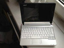 #8: Acer Aspire One Zg5