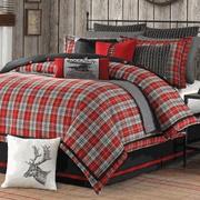 Rustic Bedding & Cabin Bedding - Black Forest Decor