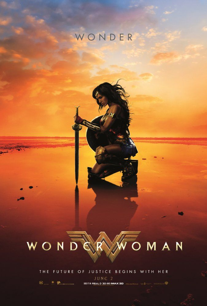 Wonder Woman (2017) - IMDb -Watch Free Latest Movies Online on Moive365.to
