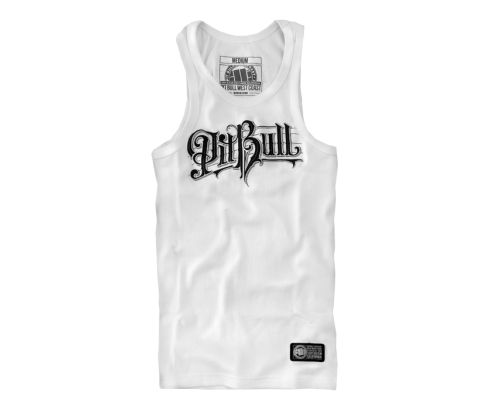 Tank Top Quick koszulki Pit bull http://pitbull.pl/shop/t-shirts/tank-top-quick.html