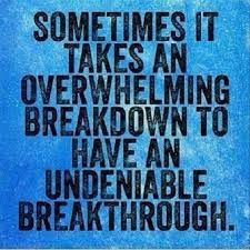 Image result for breakdown quotes