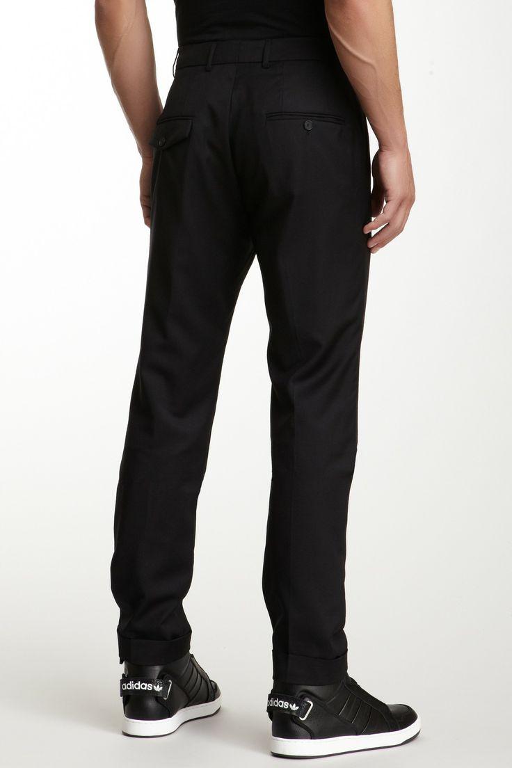 adidas SLVR Formal Wool Pant on HauteLook