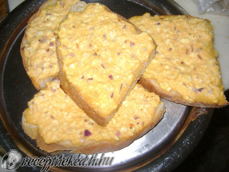 A legjobb Tojásos szendvics sütőben recept fotóval egyenesen a Receptneked.hu…