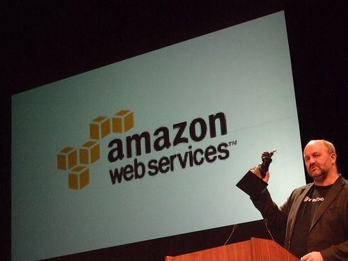 免費玩雲端運算,Amazon Web Service 雲端運算平台攻略 【1】