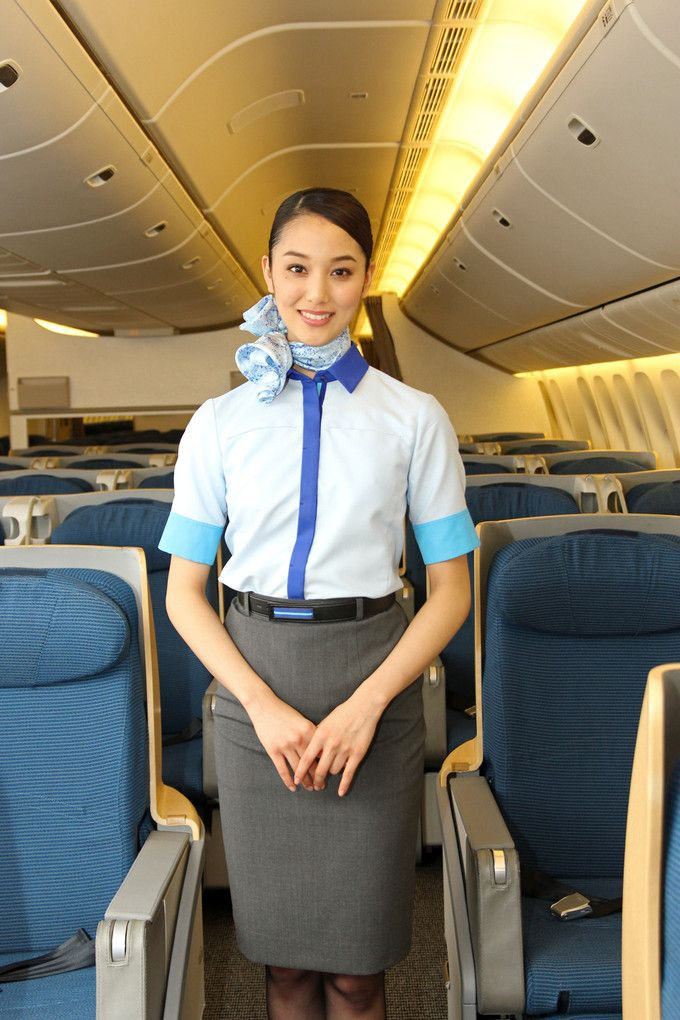 """Hijacker: """"If I hand you my knife, as you suggest, what will happen next?"""" Nippon Airways hostess, bravely trying to end the situation: """"I will dispose of your knife, and then I will tie you up. You will probably be arrested by the police in Kobe, but I will tell them you surrendered peacefully, and didn't hurt anybody."""" Hijacker, handing her the knife: """"Very well, then."""""""