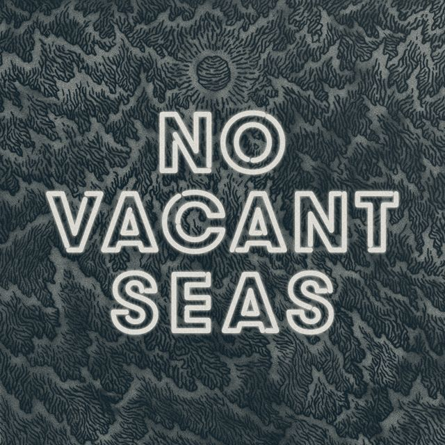 #NowPlaying: 'No Vacant Seas' by Bruce Mackay