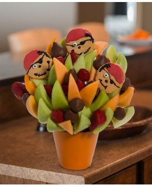 A ho Matey Blossom scent free fruit bouquet are great for all occasions and make great gifts ideas or decorations from a proud Canadian Company. Great alternative to traditional flowers or fruit baskets