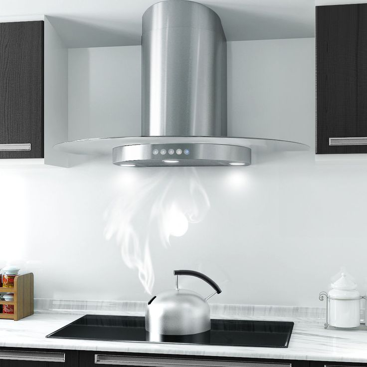 Ductless Vent Hoods For Cooktops ~ Best ideas about ventless range hood on pinterest