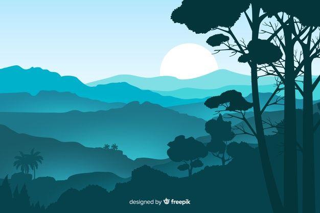 Download Natural Background With Mountains Landscape For Free Paisagem De Montanha Montanhas Natureza