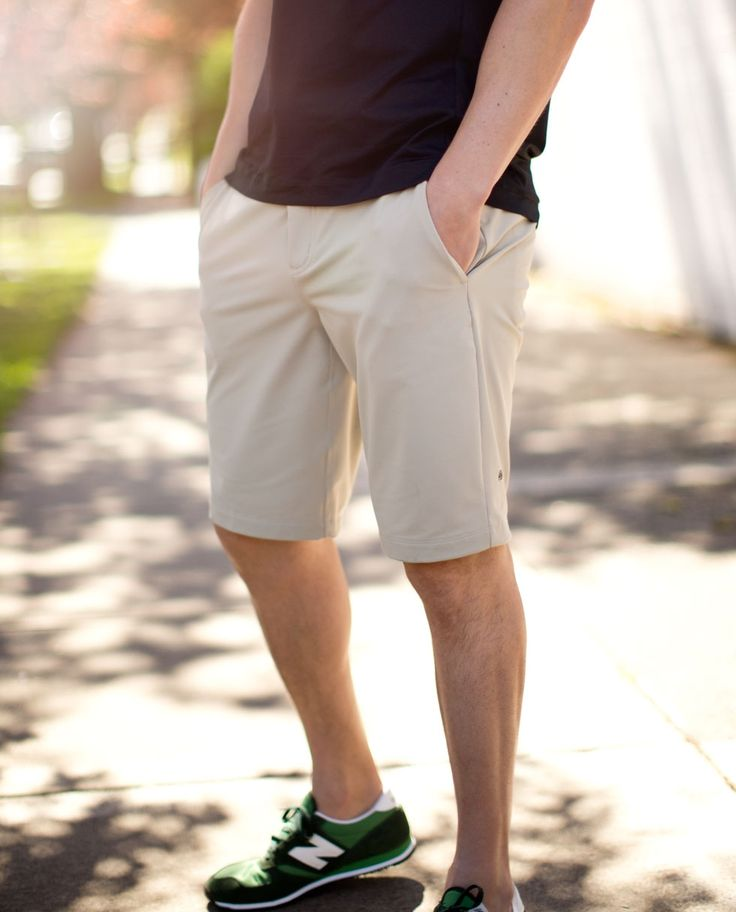daily short mens shorts lululemon athletica outfits
