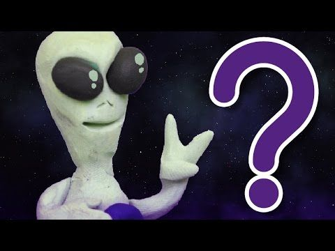 ¿Existen los extraterrestres? - CuriosaMente T2E08 - YouTube
