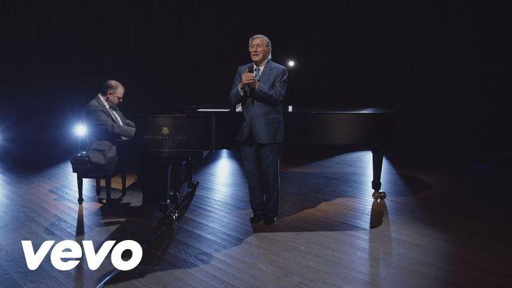 Tony Bennett, Bill Charlap - The Way You Look Tonight
