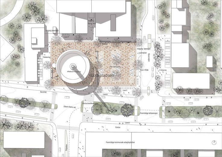 EFFEKT — GELLERUP TOVESHØJPark and landscape design2014