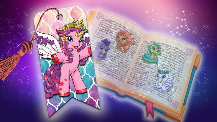 Filly Stars - The deadline to send in your Filly Star Bookmark is the 15th June, don't be late!