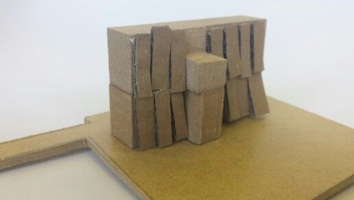 Tests - first block model