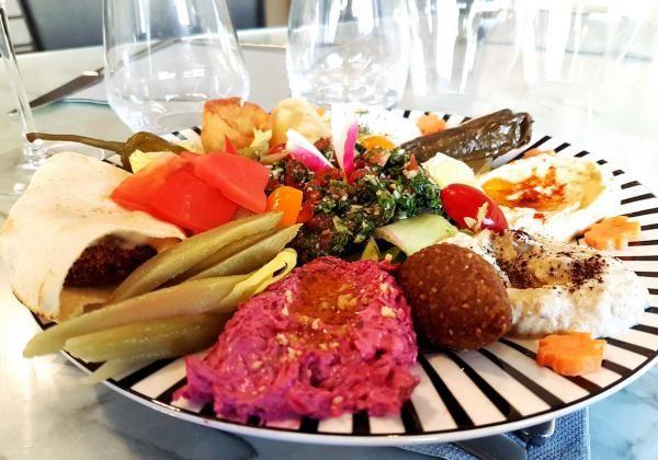 Le Par Azar à Marseille - Restaurant Franco Pakistanais
