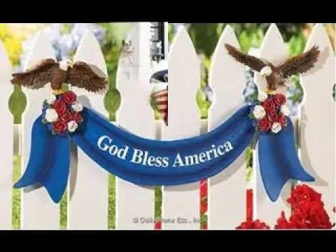 Best Patriotic decorating ideas