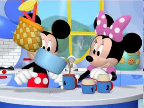 Top 25 Ideas About Mickey Mouse Club House On Pinterest