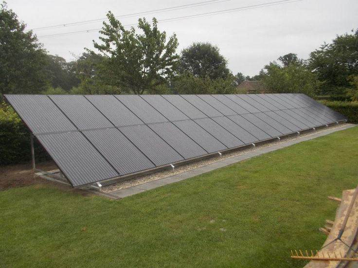 17 best images about opgeleverde zonnepanelen on pinterest solar garage and tes - Van schaduw dak ...