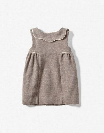 oh jeez, why did i have to find out that zara had baby clothes!!!???