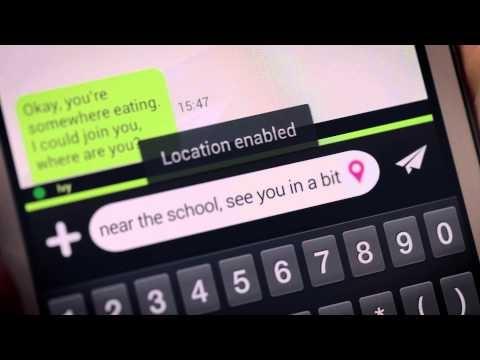 JONGLA – Instant Messenger video.