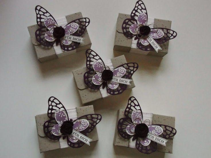 ....Schmetterlingsbox....