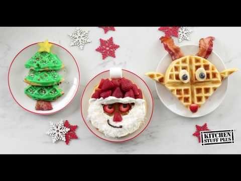 Belgian Waffles | Kitchen Stuff Plus
