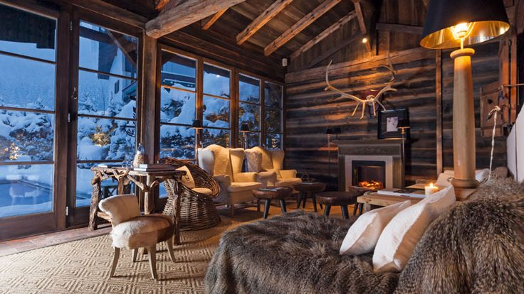 Travel bucket list | Jagdgut Wachtelof | Austrian Ski Lodge