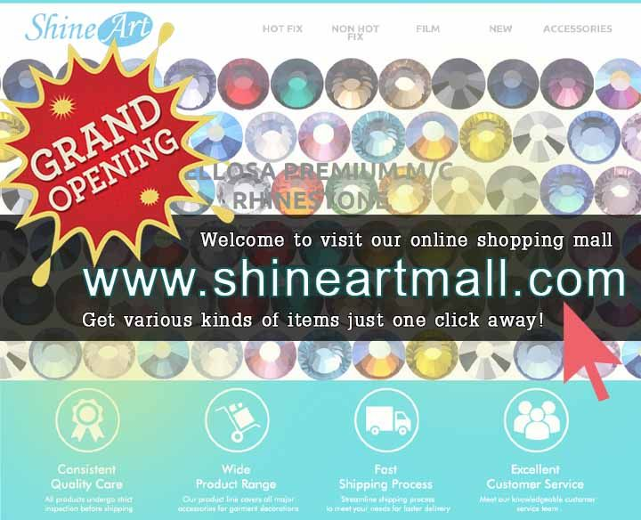 Please come and visit our web shopping site!
