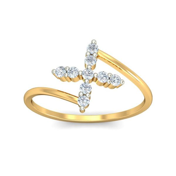 37 best Diamond Rings images on Pinterest