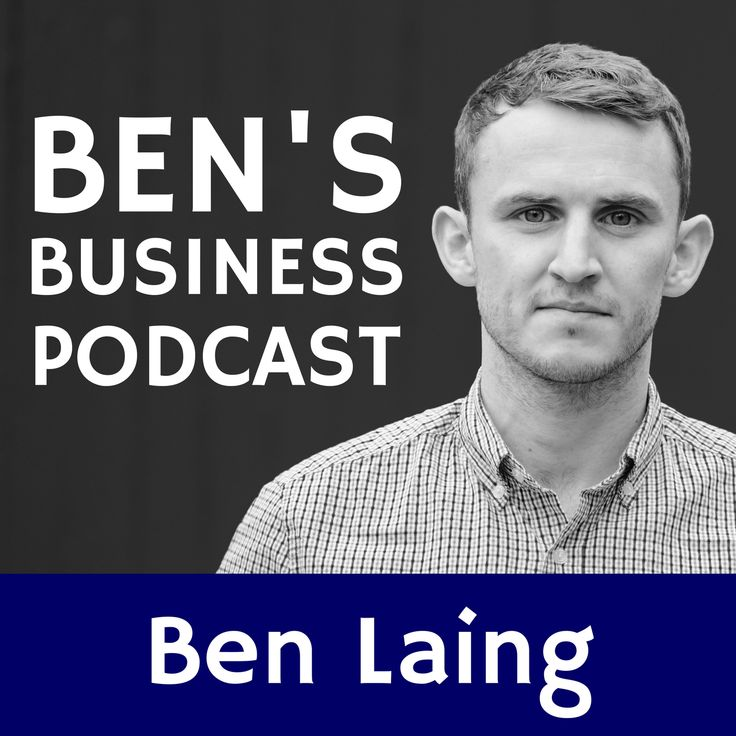 Check out all shows of BEN'S BUSINESS PODCAST page on OnlineMarketingConsultant.co.uk