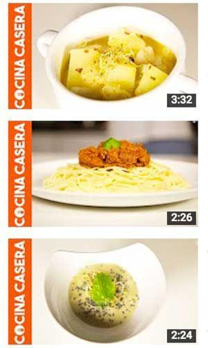 Menú semanal del 22 al 28 de Mayo Aquí está nuestro nuevo menú semanal, listo para que sólo tengas que anotar los ingredientes de cada receta, llenar el ca