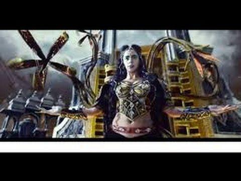 Best Sci-Fi Movies 2016 English HD / New Fantasy movies Martial Arts Adv...