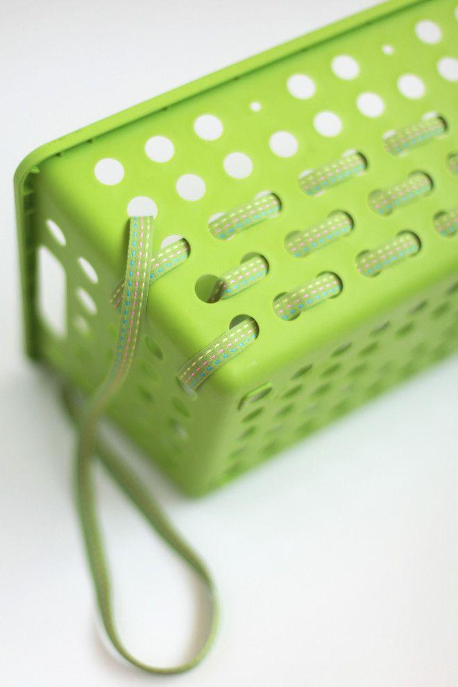 Cesto+trançado+para+personalizar+a+lavanderia